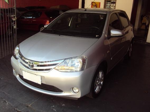 Toyota Etios Xls 1.5 Flex - 2014/2014