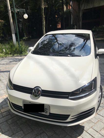 Volkswagen Fox 1.6 Trendline Total Flex 5p 2017