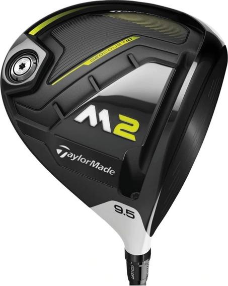 Driver Taylor Made M2 2019 12 Dama Buke Golf