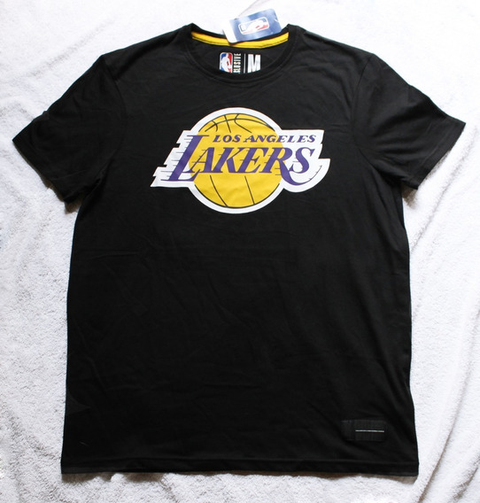 Remera La Lakers Original Nba Talle M