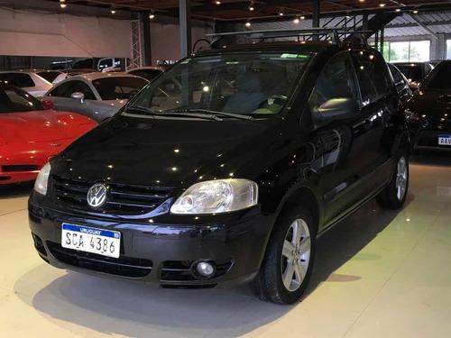 Volkswagen Fox 1.6 Sportline 2008 - Defranco Motors