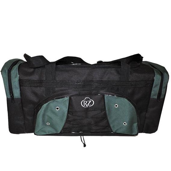 Bolsa De Viagem Extra Grande Com 4 Compartimentos Reforçada