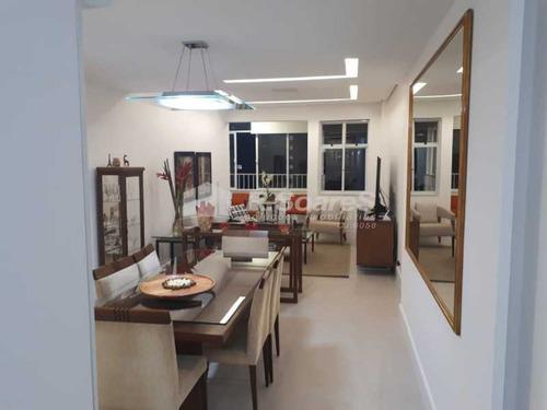 Apartamento-à Venda-copacabana-rio De Janeiro - Ldap30375