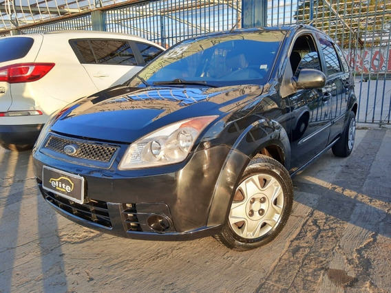 Ford Fiesta Hatch Rocam 1.0 8v Flex Financia Sem Entrada