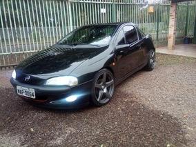 Chevrolet Tigra 1.6 Coupe 3p