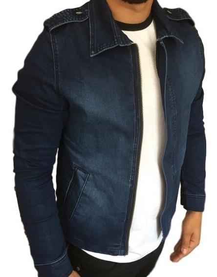 Jaqueta Jens Blazer Masculino Slim Fit Casaco Social 3 Cores