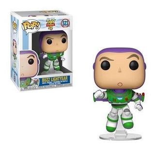 Figura Original Funko Pop Buzz Lightyear Toy Story