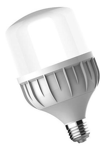 Imagen 1 de 4 de Lampara Led 20w Luz Dia E27 Interelec High Power 1800 Lumen