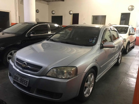 Chevrolet Astra Sedan 2.0 Elite Flex Power Aut. 4p 2005