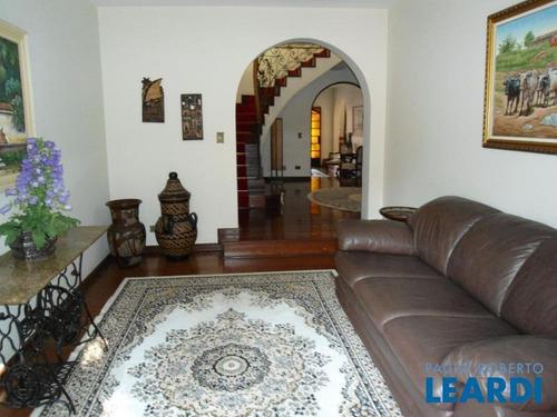 Imagem 1 de 15 de Casa Assobradada - Morumbi  - Sp - 249918