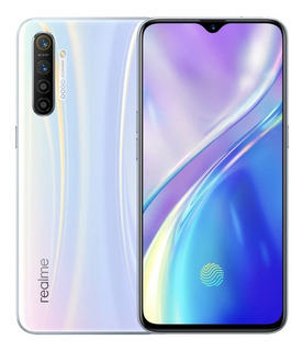 Celular Oppo Realme X2 8gb+128gb Cam 64mb,top Alta Qualidad