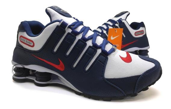 Nike Nz4 Molas Masculino Foto Original Varias Cores