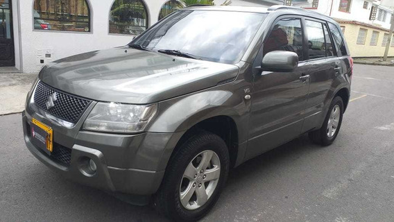 Suzuki Gran Vitara Sz 2.7 At Full Equipo