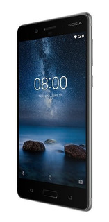 Nokia 8, 64gb, 4gb Ram, Camara Zeiss, Pantalla Ips