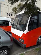 Omnibus Deutz Oa101,aire,calefaccion,un Piston Roto