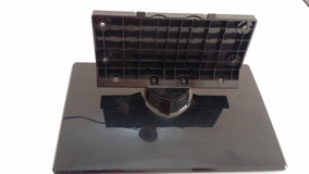 Base Suporte Pedestal Da Tv Panasonic Tc-32ds600b