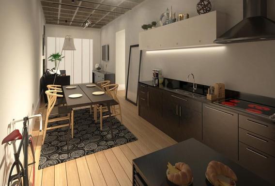 Apartamento Com 1 Dormitório À Venda, 36 M² Por R$ 220.000,00 - Centro - Blumenau/sc - Ap2628