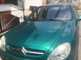 Citroën Xsara Modelo 2003
