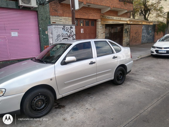 Vw Polo Diesel Motor 1.9 Mod 2006