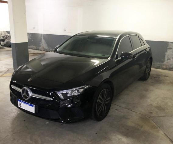 Mercedes-benz A200 1.3 163cv Progressive
