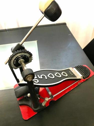 Pedal De Bombo Dw 5000 No Tama Pearl Mapex Ludwig Sonor