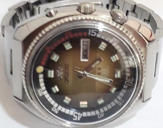 Relógio Orient Automático Kd King Diver