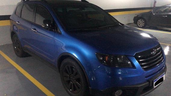 Subaru Tribeca V6 2011 Blindada