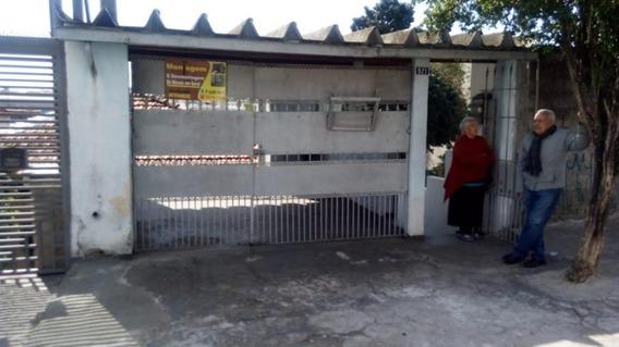 Casa Em Vila Carmosina, São Paulo/sp De 160m² 5 Quartos À Venda Por R$ 600.000,00 - Ca263710