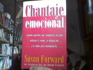 Chantaje Emocional Susan Forward Atlantida