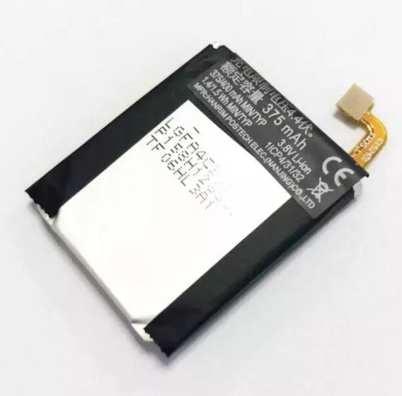 Batería Moto 360 2da Segunda Generación 46 Mm