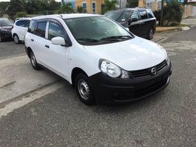 Nissan Ad Japosesa
