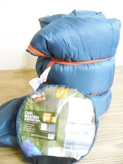 Bolsa De Dormir Sleeping Bag Azark Trail Adulto L279