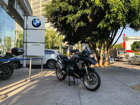 Bmw R 1200 Gs Eqp Style Exclusive