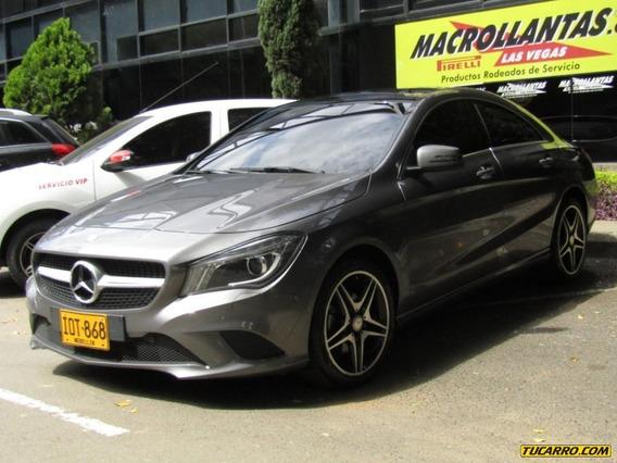 Mercedes Benz Clase Cla Cla 180 1600 Cc At