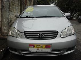 Corolla 1.6 Xli 16v 2003