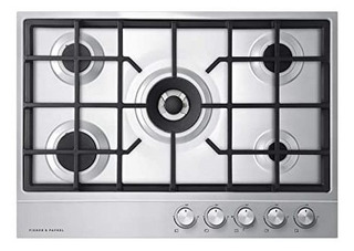 Tv Fisher Paykel Cg305dngx1n 30 Inch Gas Cooktop