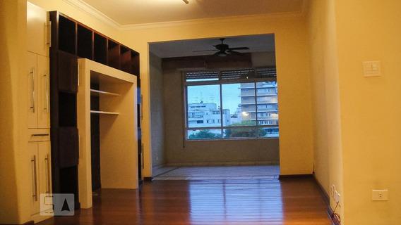 Apartamento Para Aluguel - Higienópolis, 3 Quartos, 210 - 893069142