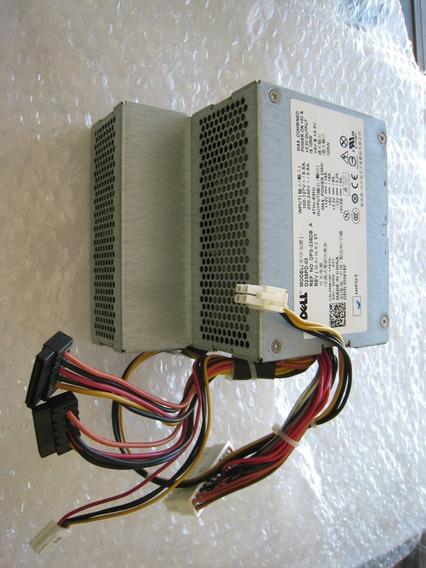 Fonte Dell 360- Desktop