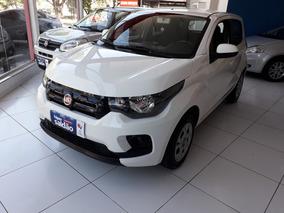Fiat Mobi Completo 2018