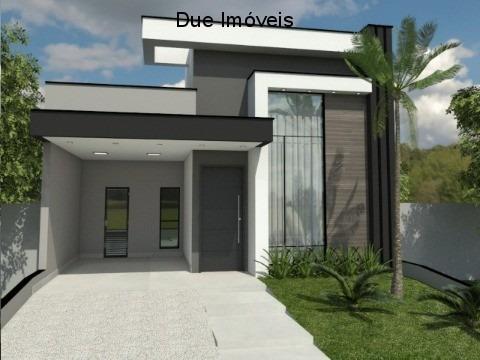 Imagem 1 de 20 de Linda Casa Em Condomínio - Ca02165 - 69201239