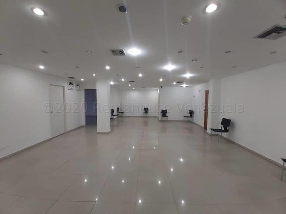 Oficina En Alquiler Este De Barquisimeto 20-25119 App 04121548350
