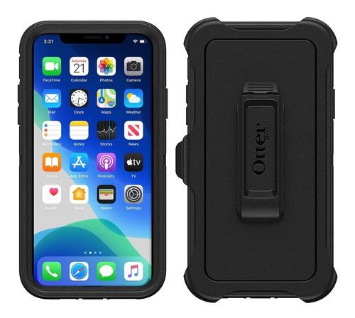 Estuche iPhone 11 Antigolpes Antichoques Otterbox Defender