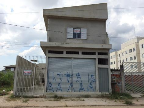 Apartamento Em Jundiapeba - Loc42504