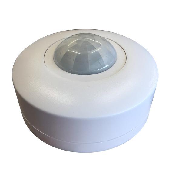 Detector Movimiento Zurich E7360b Apto Led Pasillo Sensor R