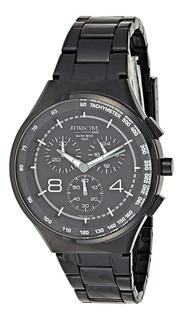 Reloj Q&q Attractive C/cronógrafo Unisex