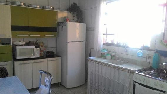 Casa Residencial À Venda No Jardim Imperial - Atibaia. - Ca0269
