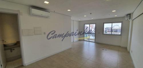 Sala Para Aluguel Em Centro - Sa001601