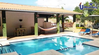 Encantadora Propiedad En Villas Campestres De Lajas