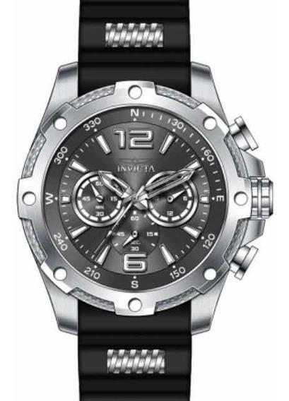 Reloj Suizo Invicta De Hombre Casual Elegante Envío Expres33