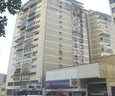 Oficina En Alquiler Altamira Rah6 Mls18-12872